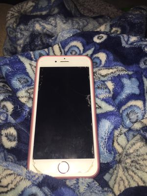 iPhone 6s 32gb for Sale in Wenatchee, WA