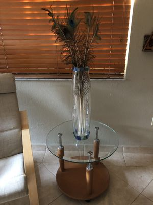 End table for Sale in Miami, FL