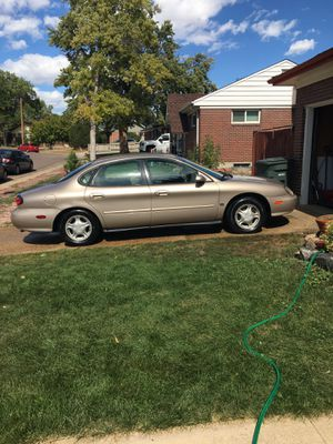 1998 Ford Taurus for Sale in Lakewood, CO