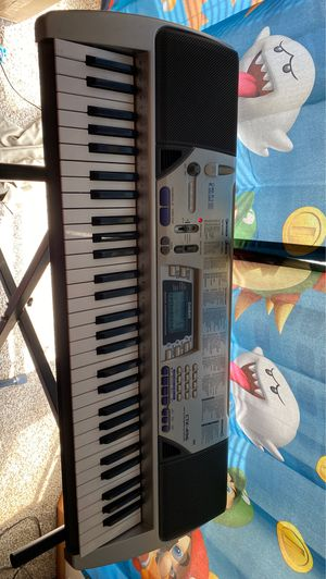 Piano with stand for Sale in Big Pool, MD