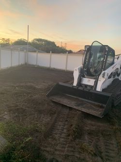 Bobcat Services for Sale in Orlando,  FL