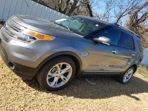 2013 FORD EXPLORER for Sale in Austin, TX