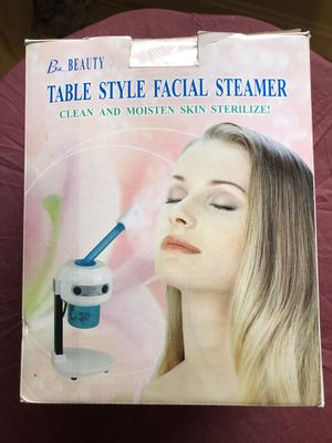 Table top facial steamer for Sale in Fort Lauderdale, FL