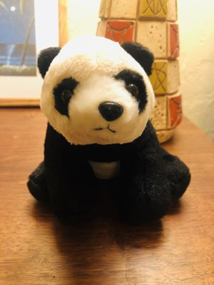 Brand new judgemental panda plushie doll for Sale in West Somerville, MA