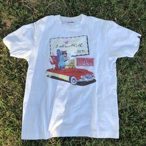 Bape Teriyaki Boyz x Kanye West I Still Love Her Single T Shirt for Sale in Las Vegas, NV