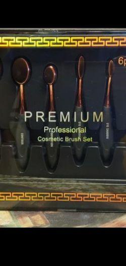 Makeup Brush Set Premium for Sale in Portland,  OR