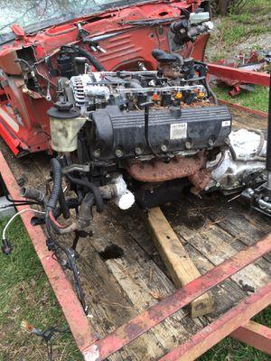 2000 Mustang GT v8 engine for Sale in Montvale, VA