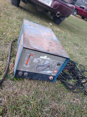 Miller 225 welder for Sale in Missoula, MT