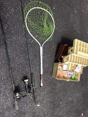 Fishing Equipment for Sale in Greensburg, PA