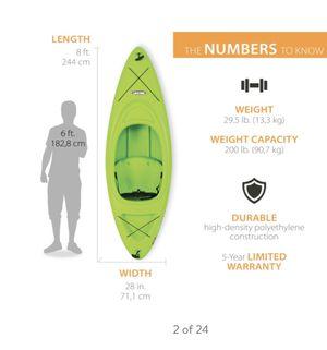 Lifetime Kayak for Sale in Denver, CO