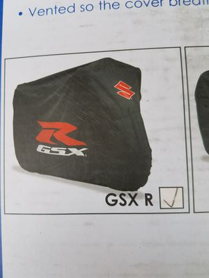 Motorcycle cover for Sale in Kent, WA