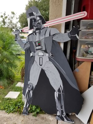 Character props for Sale in BVL, FL