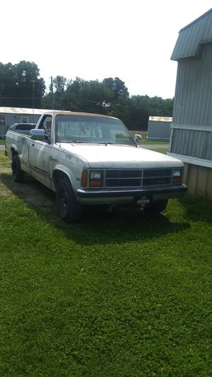 1987 Dodge Dakota for Sale in Lafayette, TN