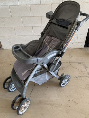 Baby stroller/ car seat/ high chair for Sale in Las Vegas, NV