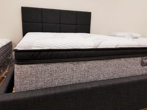 WHY SO CHEAP!?! QUEEN MATTRESSES STARTING AT $100! for Sale in Sioux Falls, SD