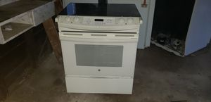 Ge Electric Range for Sale in Naugatuck, CT