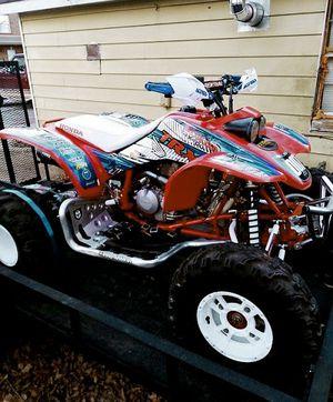 Honda TRX 400cc 🍀Loaded No Issues-$6OO🍀 for Sale in Santa Ana, CA