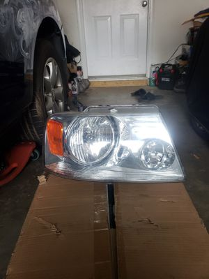 04/08 f150 headlights for Sale in Baltimore, MD