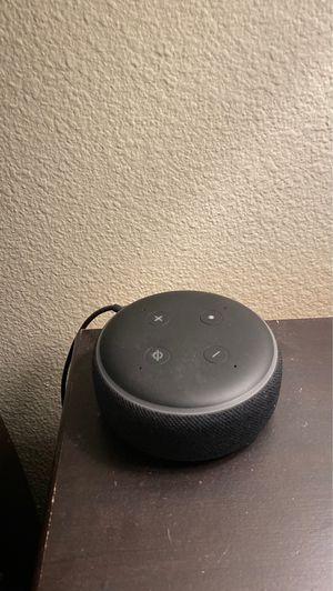 amazon echo dot for Sale in Chula Vista, CA