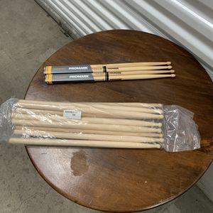Drumsticks for Sale in Los Angeles, CA