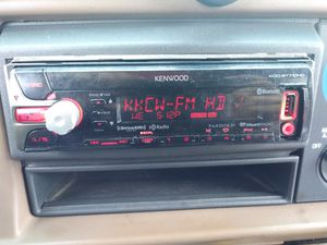 Kenwood car stereo for Sale in Troutdale, OR