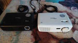 Optima projectors for Sale in San Diego, CA