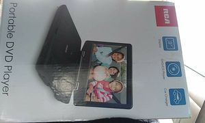 Rca portable dvd player for Sale in Los Angeles, CA