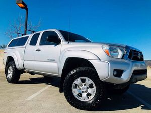 2013 Toyota Tacoma for Sale in San Jose, CA