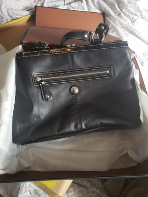 Vintage coach purse for Sale in Fullerton, CA