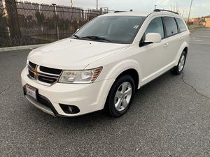 2012 Dodge Journey for Sale in Bloomington, CA