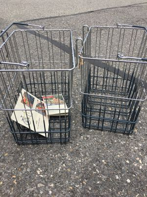 Bicycle baskets for Sale in Pittsburgh, PA