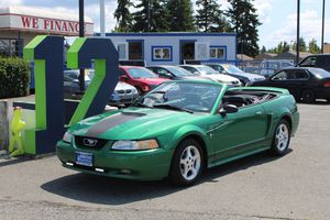 2000 Ford Mustang for Sale in Everett, WA