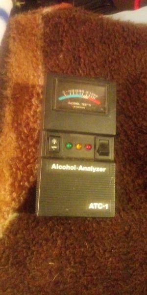 Alcohol analiyzer for Sale in Longwood, FL