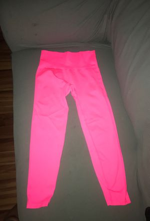 Woman workout pants size S for Sale in Concord, CA