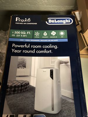 Portable air conditioner brand new for Sale in Seattle, WA