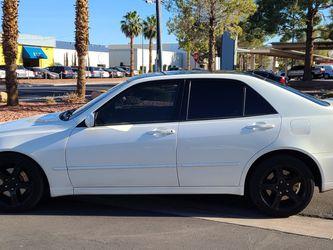 2003 Lexus Is 300 for Sale in Las Vegas,  NV