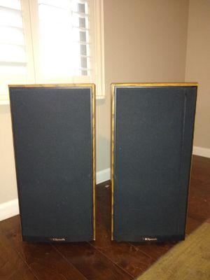 Klipsch floor standing speakers X 2 for Sale in Surprise, AZ