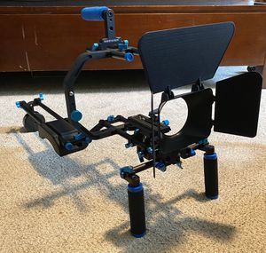 Neewer Film Movie Video Making System Kit for Sale in Taylors, SC