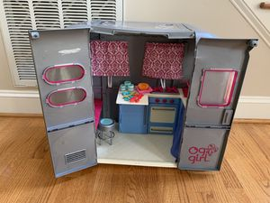 Toy Camper Van for Sale in Knightdale, NC