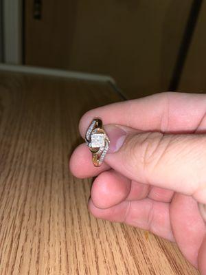 14k ring for Sale in Fresno, CA