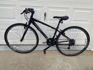 """Trek 7.2 FX Hybrid Road Bike 24 Gears 700c Wheels 15"""" Frame Bontrager Water Bottle Holder for Sale in Stallings, NC"""