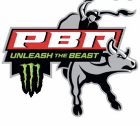 2 Pbr tickets for Friday 10/16/20 for Sale in Boise,  ID