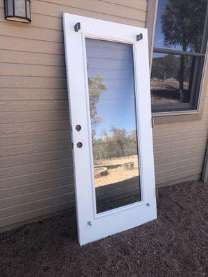 Exterior door for Sale in Payson, AZ
