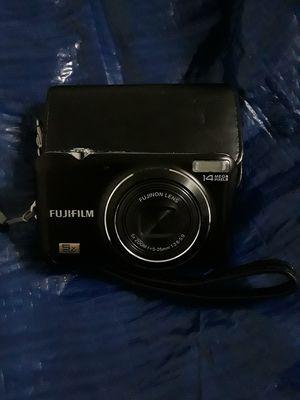 Fujifilm Finepix Jx Series Jx250 14.0mp Digital Camera for Sale in Kent, WA