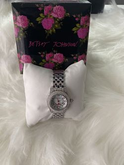 Betsy Johnson Watch for Sale in Waldorf,  MD
