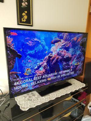 "ELEMENT ELEFT506 50"" 1080p 60hz LED HDTV for Sale in Kent, WA"