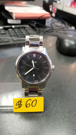 Watch hugo boss for Sale in Miami, FL