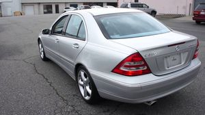 Mercedes Benz *Parting out* with 17 inch AMG wheels and new tires for Sale in Hawthorne, CA