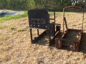 Disassembled welding machine for Sale in Odessa, TX