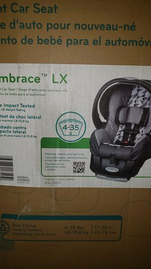 Infant car seat for Sale in El Centro, CA
